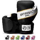 arteesol Boxhandschuhe Kinder 4oz/6oz/8oz die schwere Taschen trainieren...