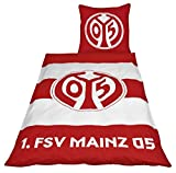 Mainz 05 Bettwäsche Logo