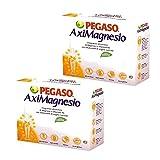 Promo 2 Packungen AXIMAGNESIO Beutel (20 + 20)