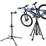 YRHome 360° Fahrradmontageständer Reparaturständer bis 50kg Fahrrad Montageständer...