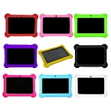 Greatangle-UK 7 Zoll Student Kinder Lerntablett Kinder Tablet WiFi Tablet Geschenk