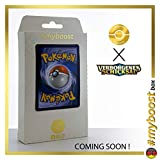 my-booster SM11.5-DE-SV38 Pokemon Karten