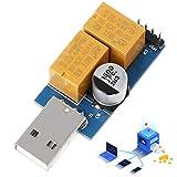 Freshwater USB Watchdog Card Computer Automatischer Neustart Blue Screen Mining Game...