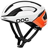 POC Omne AIR Spin Helm, Zink Orange AVIP, LRG