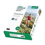 inapa Recycling-Druckerpapier Recyconomic classic white, 80 g/m², A4, 500 Blatt,...