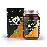 PREMIUM CURCUMA 1000, hochdosierter, flüssiger Curcmin-Extrakt mit hoher...