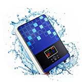 6500W Warmwasser Bade Sofort Durchlauferhitzer Dusche Set, Elektronischer...