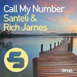 Call My Number (Original Club Mix)