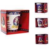 Gifts 4 All Occasions Limited SHATCHI-1055 PMS Royal Wedding 2018 Keramiktasse, multi