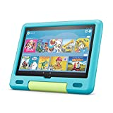 Das neue Fire HD 10 Kids-Tablet│ Ab dem Vorschulalter | 25,6 cm (10,1 Zoll) großes...