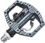Shimano EH500 SPD Flat Pedale