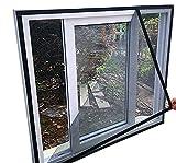 Robustes Fensternetz aus Aluminiumlegierung, robustes PVC-Fiberglas-Fenstergitter,...