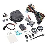 Dometic MagicSafe MS 660, Auto-Alarmanlage, 12 V, für KfZ, LKW, Reisemobil/Wohnmobil...