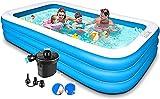 Swim Center Family Pool - Kinder Aufstellpool - Planschbecken