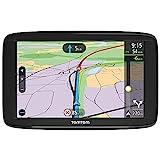 TomTom Navigationsgerät Via 62 (6 Zoll, Stauvermeidung dank TomTom Traffic,...