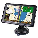 GPS Navigationsgerät für Auto LKW-XYTGOGO Navigation 7 Zoll Navi für Auto PKW,...