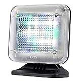 Fake TV Licht-Simulator mit Timer und Lichtsensor, Netzteil