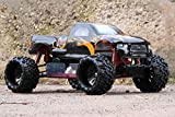 XT-Racing RC Monster Truck 30CC 3PS 80KM/H 1:5 VERBRENNER 1:6 + 2,4GHZ Funke RH511