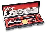 Weller P1K (T0051608499) Schnurloses, Nachfüllbares Portasol Gaslöt-Kit für den...
