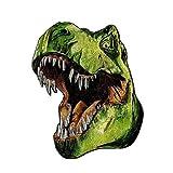 Mingliang 3D Puzzle Holz Dinosaurier Unregelmäßige Stücke Erwachsene Kinder Puzzle...