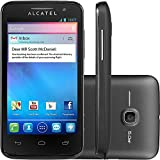 Alcatel onetouch MPop D Black