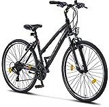 Licorne Bike Premium Trekking Bike in 28 Zoll - Fahrrad für Jungen, Mädchen, Damen und...