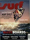 Surf 12/2019 'Wave Boards'
