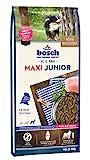 bosch HPC Maxi Junior   Hundetrockenfutter zur Aufzucht großer Rassen (ab 25 kg)   1 x 15...