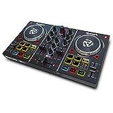 Numark Party Mix - der ursprüngliche 2-Kanal Plug und Play DJ Controller für Serato DJ...