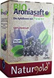 Bio Aroniasaft Direktsaft 3L Bag in Box 3x3L