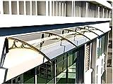 Türüberdachung Dachüberdachung Vordertürüberdachung Ausziehbare Markise im Freien...