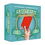 Kylskapspoesi 43015 - Arschkarte – Wer hat die Arschkarte gezogen?