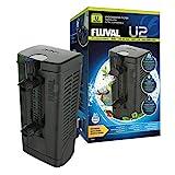 Fluval U2 Innenfilter, für Aquarien von 45 bis 110l, 5W