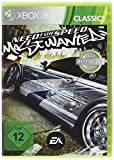 Need for Speed Most Wanted Classics - [Xbox 360]