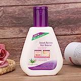 Haarentfernungscreme, chinesische Kräutermedizin machte Körperhaarpflanzen Formel Aloe...
