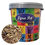 Lyra Pet® 10 kg Fettfutter HK Bulgarien Streufutter Wildtiere Körner Winterfutter...
