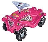 BIG-Bobby-Car-Classic Candy - Kinderfahrzeug mit Aufklebern in Candy Design, für Jungen...