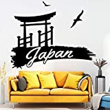 xinyouzhihi Cartoon Style Japan Vinyl Tapetenbahn Möbel Dekorative Für Kinderzimmer Dekoration Home Party Decor Wand 57 cm X 84 cm
