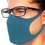 STELLENBERG design Behelfsmaske aus leichtem Schaumstoff Sofort lieferbar aus Deutschland...