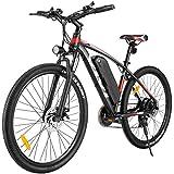 VIVI E Bike 27.5 Zoll Elektrofahrrad E-Mountainbike, 350W Elektro Pedelec Elektrisches...