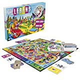Hasbro F0800100 Das Spiel des Lebens, Brettspiel für die ganze Familie für 2 – 4...