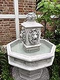 LCSA Gartenbrunnen Brunnen Springbrunnen Zierbrunnen Etagenbrunnen Gartenbrunnen