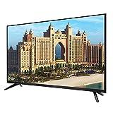 TASHA 42-Zoll-4k-Smart-TV, HD-Bildschirm + HDR-Bildqualität (Auflösung 1920 * 1080),...
