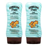 Silk Hydration Air Soft After Sun Lotion Coconut Papaya, 180 ml, 1 St - 2 Pack