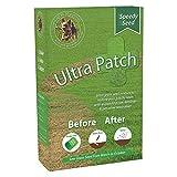 Speedy Rasensamen Ultra Flicken, Rasen-Reparatur, natürlich, schnell wachsend (Hundeurin...