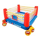 INTEX 48250 - Jump-O-Lene - aufblasbare Boxing Ring Bouncer /  Trampolin