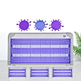 Lichter 20/30/40W Ultraviolett Keimteile Lichtlaterne Desinfektionssterilisator...