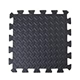 Primerose Schutzmatten Set Puzzlematte Bodenschutz Matte Bodenschutzmatten,...
