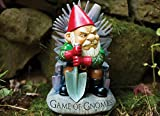 Big Mouth Inc Gartenzwerg Game of Gnomes