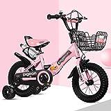 Yuchen- Fahrräder Indoor Trainings Fahrrad Kinder Falten Fahrrad Kinder Outdoor...